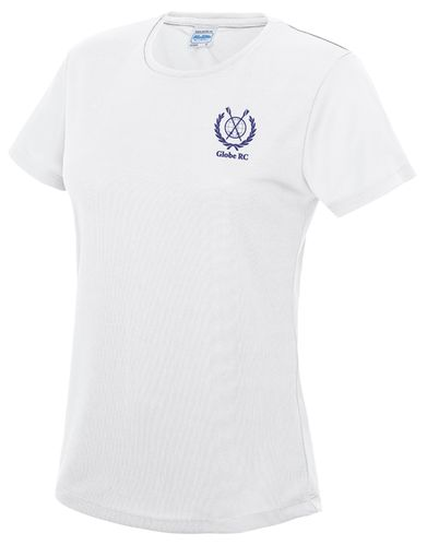 Globe RC Women's Tech T-Shirt