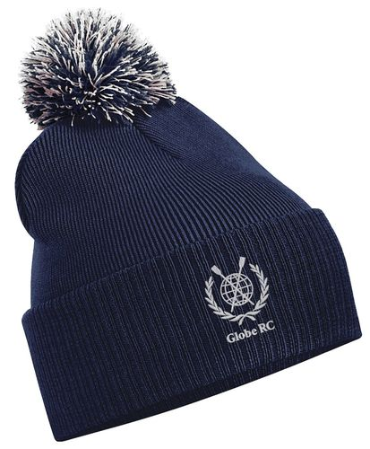 Globe RC Bobble Hat