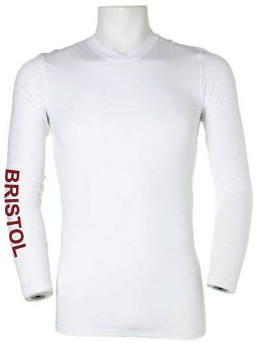 UBBC White Baselayer