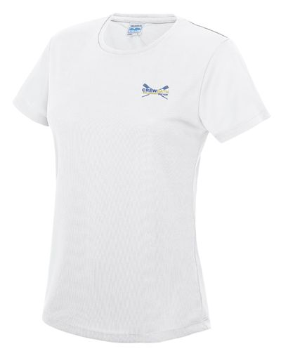 Crew Bath Women's 2019 Camp Tech T