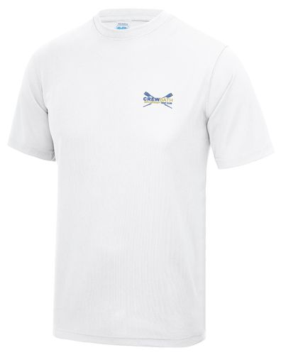 Crew Bath Men's 2019 Camp Tech T