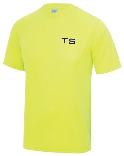 Thames Scullers Men's Performance T-Shirt