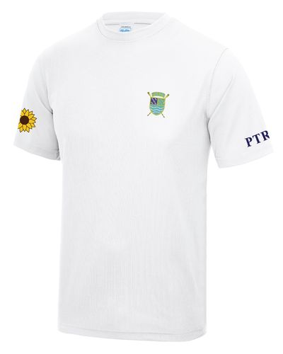 PTRC Men's Sunflower Tech T-Shirt