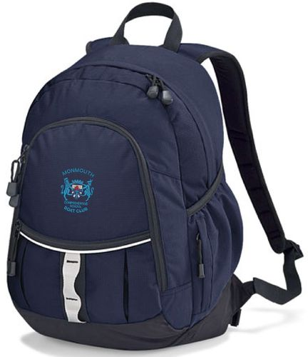 MCSBC Backpack