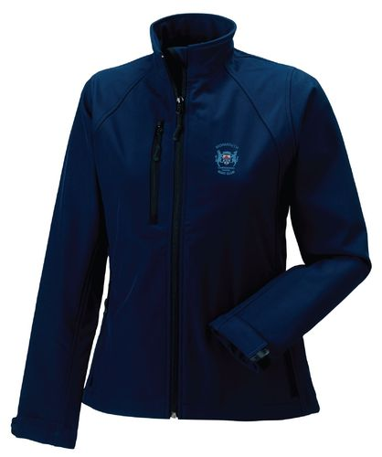 MCSBC Women's Softshell Jacket