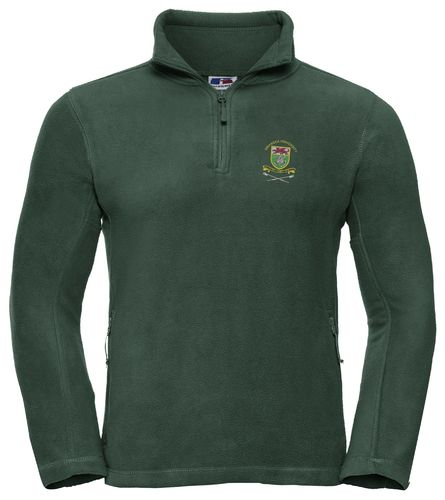 SURC Quarter Zip Full Fleece
