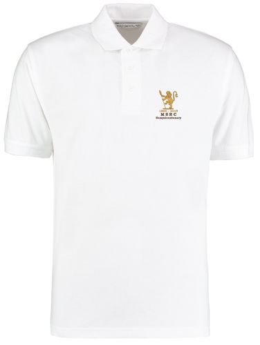 OMBC Sesquicentenary Polo Shirt