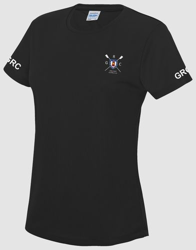 Gravesend RC Women's Tech T-Shirt