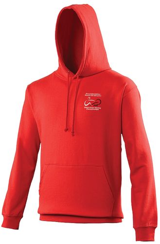 Welsh Indoor Rowing Hoodie 2019