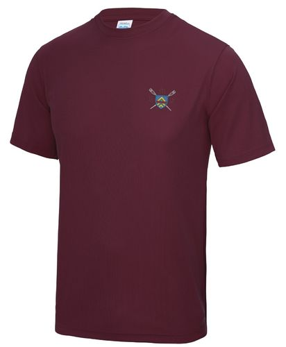 Monmouth RC Juniors Child's Tech T-Shirt