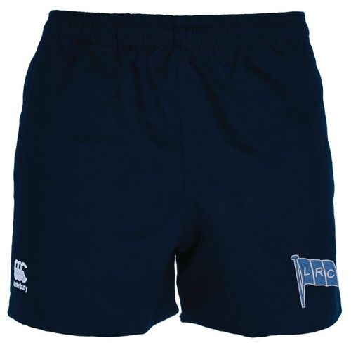 London RC Men's Navy Shorts