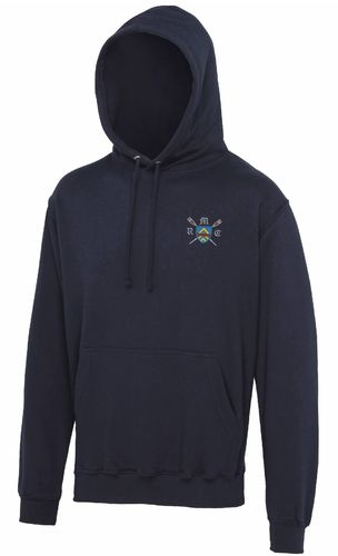 Monmouth RC Navy Hoodie