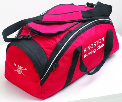 Kingston RC Kit Bag