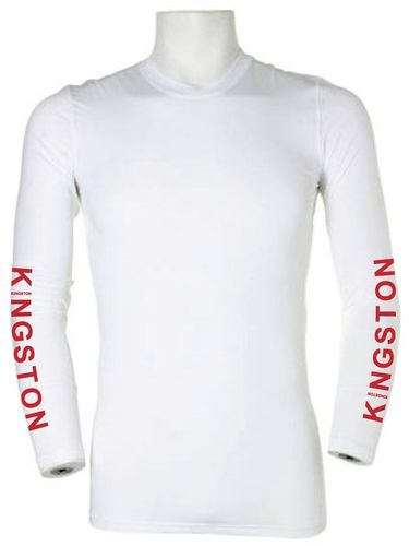 Kingston RC White Baselayer