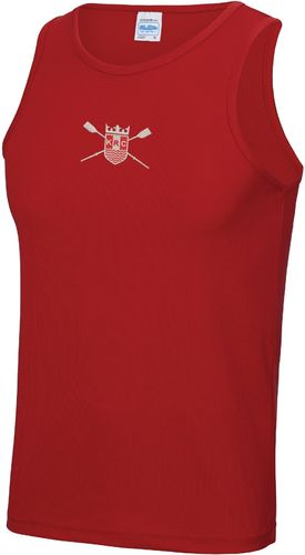 Kingston RC Men's Vest