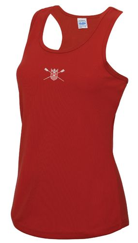 Kingston RC Women's Vest