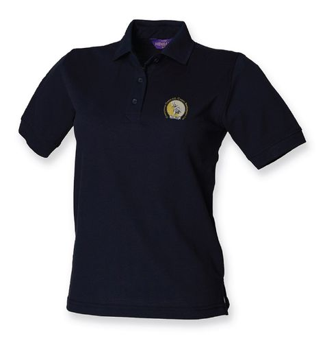 Gwent Beekeepers Women's Polo Shirt