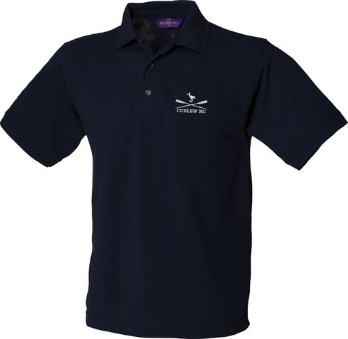 Curlew RC Men's Polo Shirt