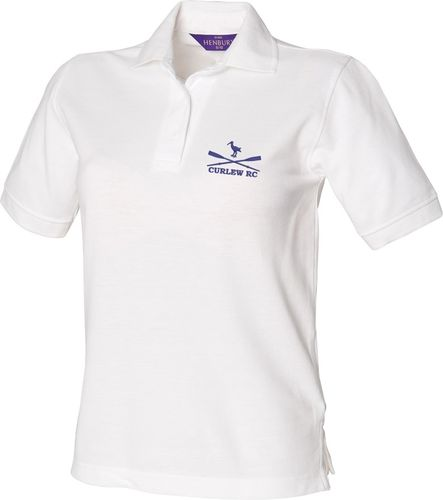Curlew RC Women's Polo Shirt