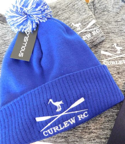 Curlew RC Bobble Hat