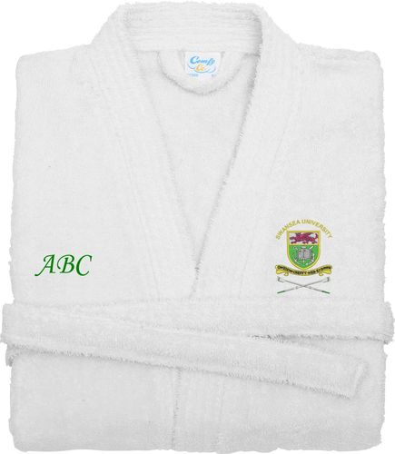 SURC Towelling Robe