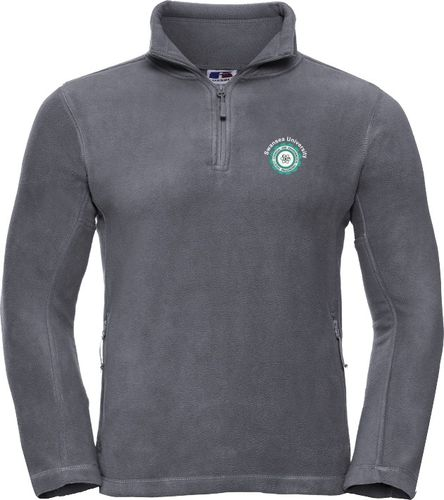 Swansea Chem Eng Soc Quarter Zip Fleece