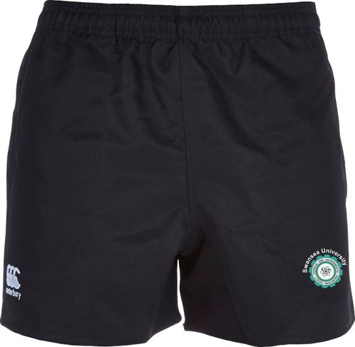 Swansea Chem Eng Soc Black Shorts