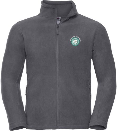 Swansea Chem Eng Soc Full Zip Men's Fleece