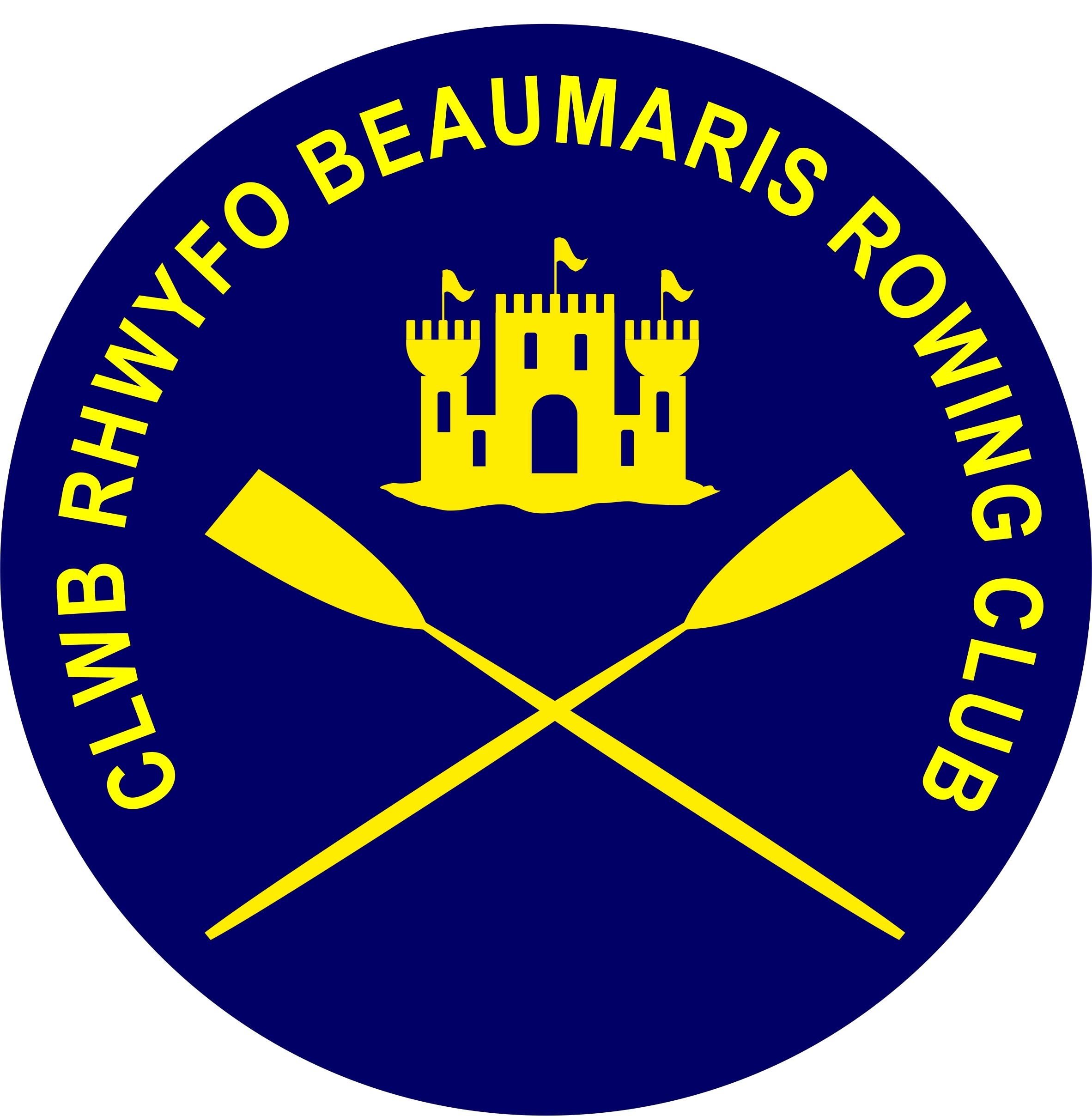 Beaumaris RC Kit