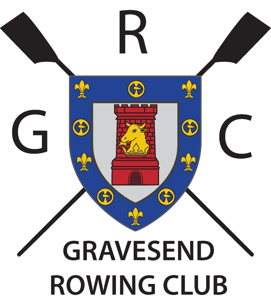 Gravesend Rowing Club Clothing