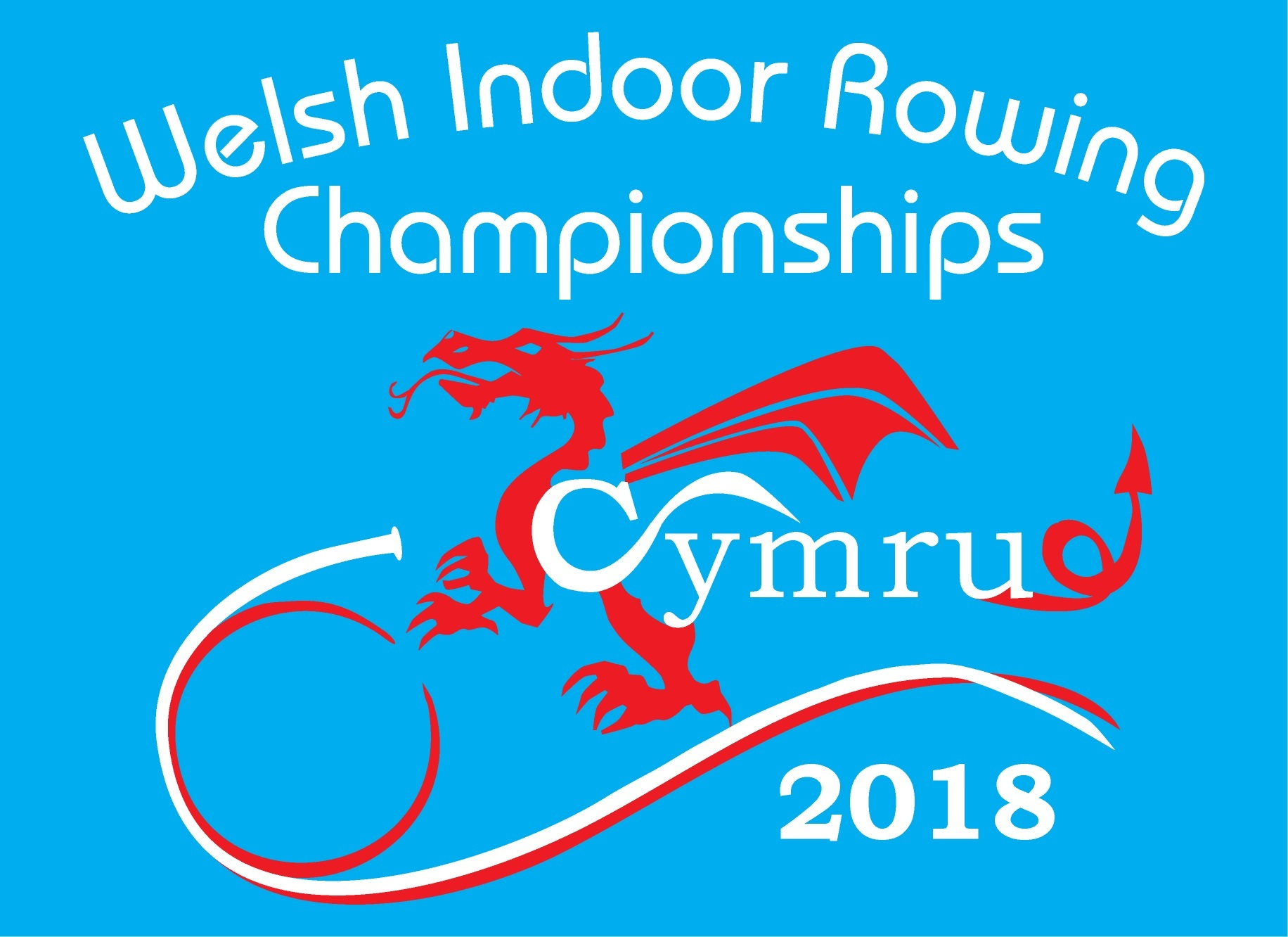 WIRC Welsh Indoor Rowing Champs Kit