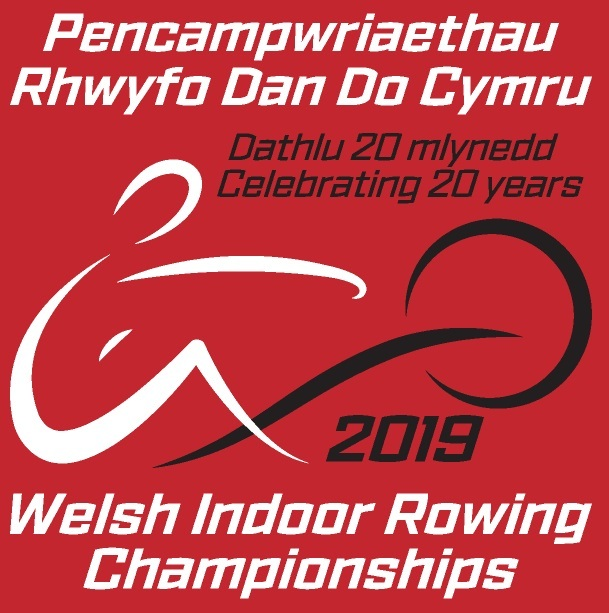 WIRC Welsh Indoor Rowing Championships