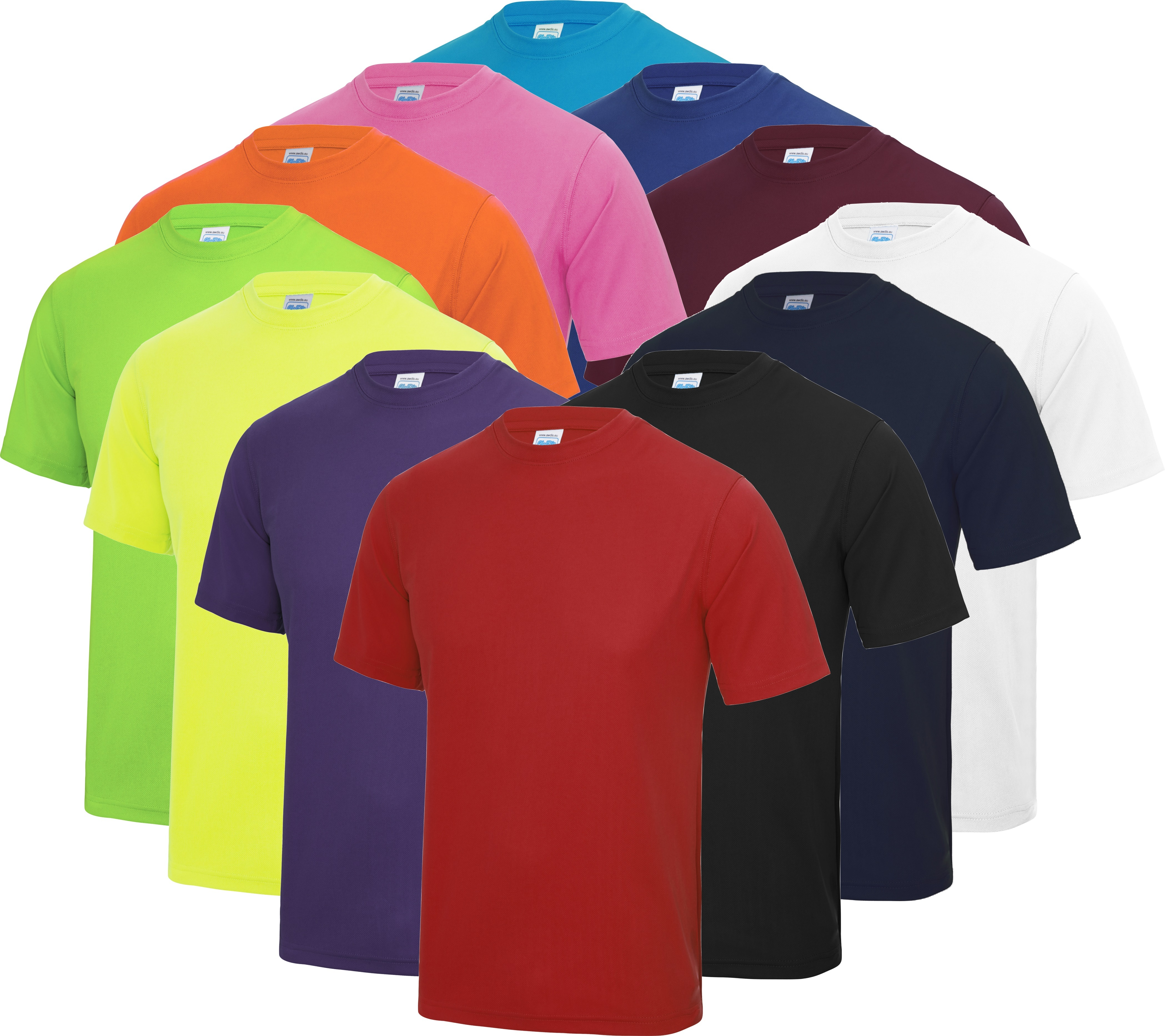 Men's Tech T-Shirts