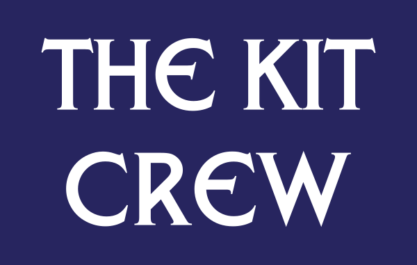 About The Kit Crew
