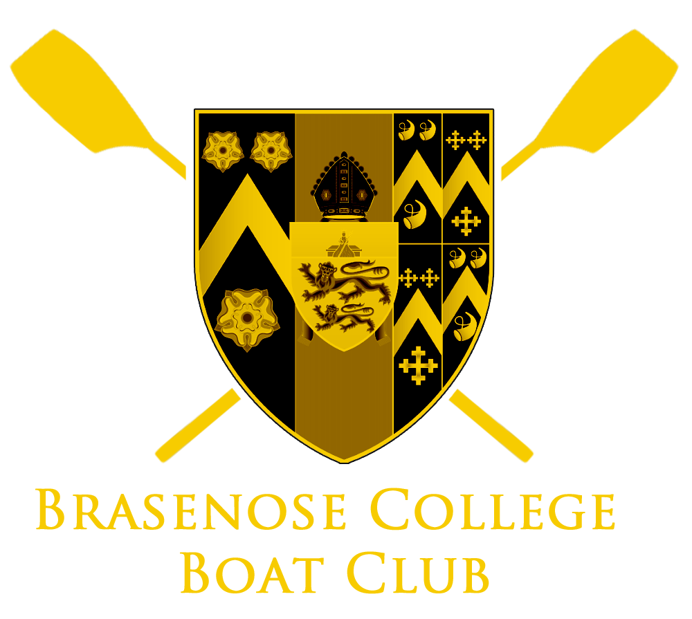 Brasenose College BC Kit